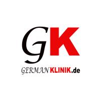 Логотип компании «Germanklinik»