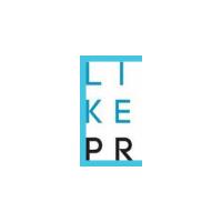 Логотип компании «LikePR»