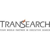 Логотип компании «TRANSEARCH»