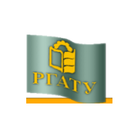 Логотип компании «Рязанский государственный агротехнологический университет (РГАТУ)»