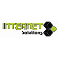 Логотип компании «Интернет-Решения»