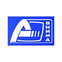 Логотип компании «Всероссийский научно-исследовательский институт автоматики им. Н. Л. Духова»