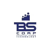 Логотип компании «BS-corp»