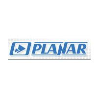Логотип компании «ПЛАНАР»