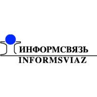 Логотип компании «Информсвязь»