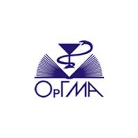 Логотип компании «Оренбургская государственная медицинская академия»