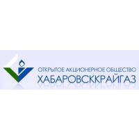 Логотип компании «Хабаровсккрайгаз»