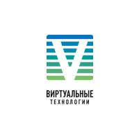 Логотип компании «Виртуальные технологии»