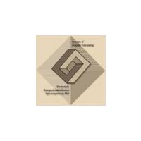 Логотип компании «Институт народнохозяйственного прогнозирования РАН (ИНП РАН)»