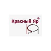 Логотип компании «Красный Яр»