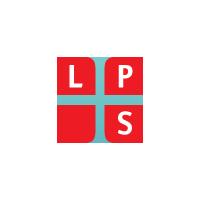 Логотип компании «LPS-Дента»