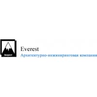 Логотип компании «Эверест»