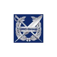 Логотип компании «URC Group»