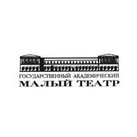 Логотип компании «Государственный академический малый театр (ГАМТ)»