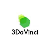 Логотип компании «3 ДаВинчи»