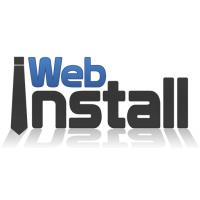 Логотип компании «ИТ консалтинг Веб Инсталл»