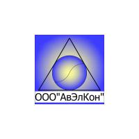 Логотип компании «АвЭлКон»