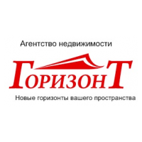 Логотип компании «АН Горизонт»