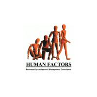 Логотип компании «Human Factors (Russia)»