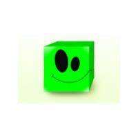 Логотип компании «Кубик»