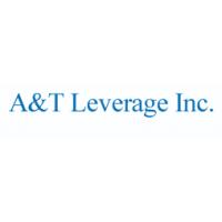 Логотип компании «A&T Leverage Inc.»