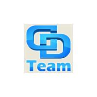 Логотип компании «GDTeam Limited»
