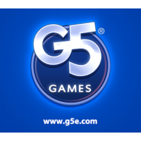 Логотип компании «G5 Entertainment»