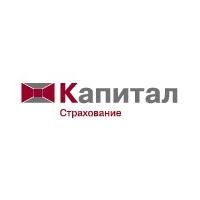 Логотип компании «КапиталЪ Страхование»