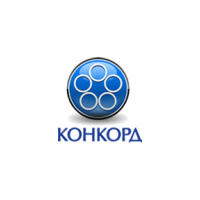 Логотип компании «Конкорд»