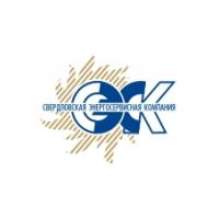 Логотип компании «Свердловская энергосервисная компания»