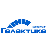 "Логотип компании «Корпорация ""Галактика""»"
