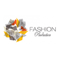 Логотип компании «Fashion Production»