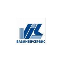 Логотип компании «ВАЗинтерСервис»