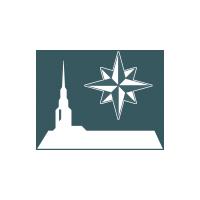 Логотип компании «Государственная Полярная Академия»