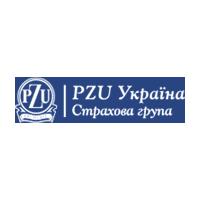 Логотип компании «PZU Украина»