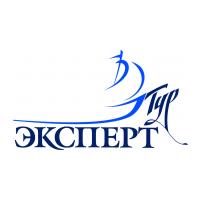 Логотип компании «Эксперт-Тур туристическое агентство»