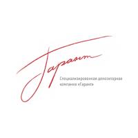 Логотип компании «СДК Гарант (ИФД КапиталЪ)»