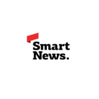 Логотип компании «Smart News»