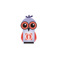 Логотип компании «HRinform»