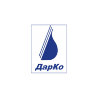 Логотип компании «Дарко»