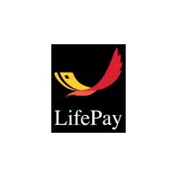 Логотип компании «Life-Pay.ru»