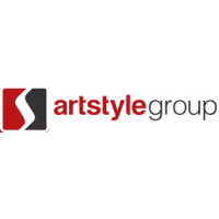 Логотип компании «ArtStyle Group»