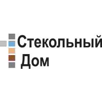 Логотип компании «Стекольный дом»