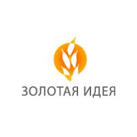 Логотип компании «Золотая Идея»