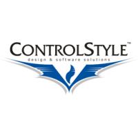 Логотип компании «ControlStyle»