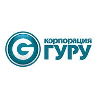 Логотип компании «Корпорация ГУРУ»
