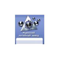 Логотип компании «Мценский Литейный Завод»