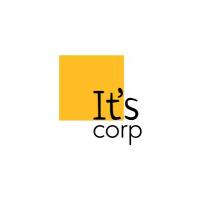Логотип компании «IT's corp»