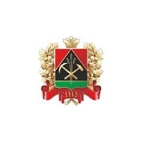 Логотип компании «Администрация Кемеровской области»