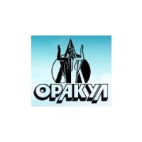 Логотип компании «КРОУ Оракул»